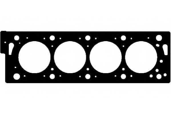 Прокладка головки цилиндра PAYEN AD5100 - изображение