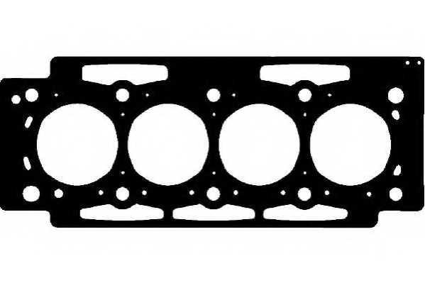 Прокладка головки цилиндра PAYEN AD5310 - изображение