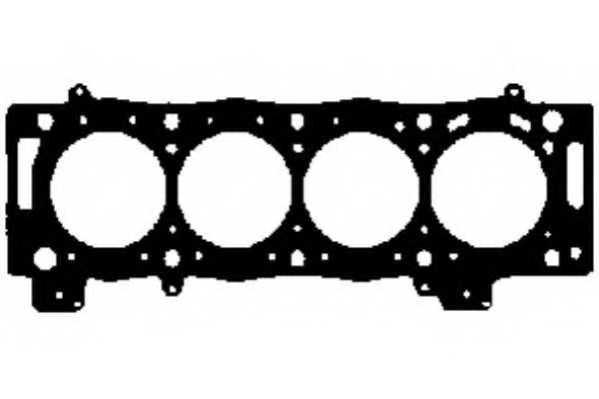 Прокладка головки цилиндра PAYEN AD5510 - изображение