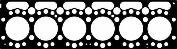 Прокладка головки цилиндра PAYEN AD5770 - изображение