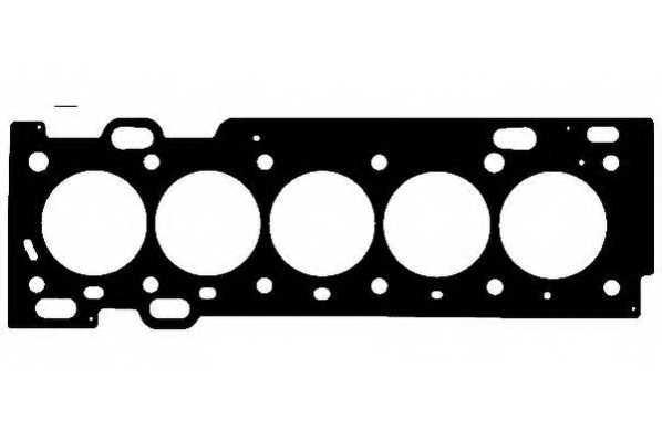 Прокладка головки цилиндра PAYEN AE5560 - изображение