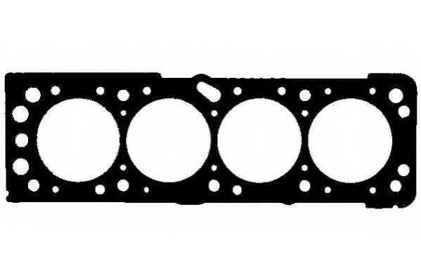 Прокладка головки цилиндра PAYEN AG8000 - изображение