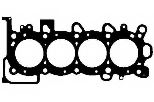 Прокладка головки цилиндра PAYEN AG9180 - изображение