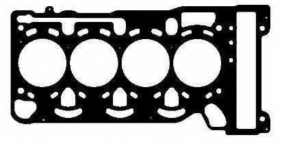 Прокладка головки цилиндра PAYEN AH6220 - изображение