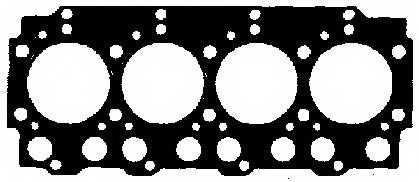 Прокладка головки цилиндра PAYEN AY400 - изображение
