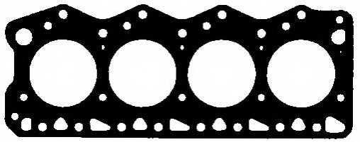 Прокладка головки цилиндра PAYEN AY591 - изображение
