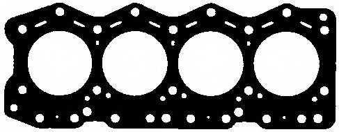 Прокладка головки цилиндра PAYEN AY690 - изображение