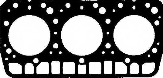 Прокладка головки цилиндра PAYEN BG180 - изображение