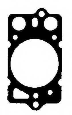 Прокладка головки цилиндра PAYEN BK580 - изображение