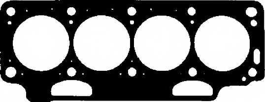 Прокладка головки цилиндра PAYEN BL910 - изображение
