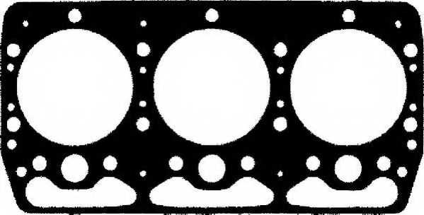 Прокладка головки цилиндра PAYEN BL991 - изображение