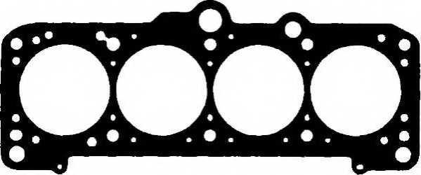 Прокладка головки цилиндра PAYEN BM360 - изображение