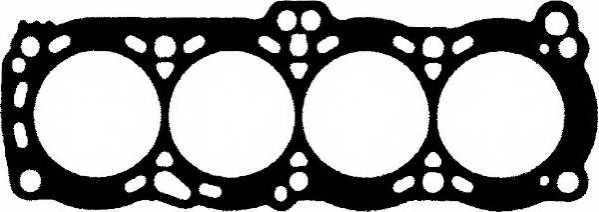 Прокладка головки цилиндра PAYEN BM760 - изображение