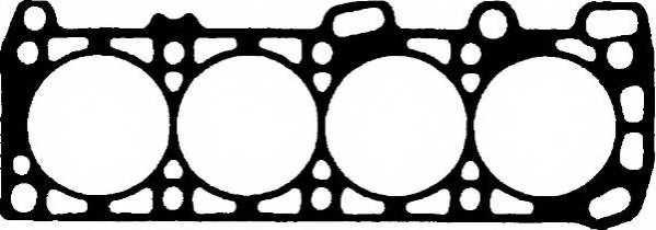 Прокладка головки цилиндра PAYEN BM830 - изображение