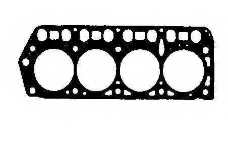 Прокладка головки цилиндра PAYEN BP650 - изображение