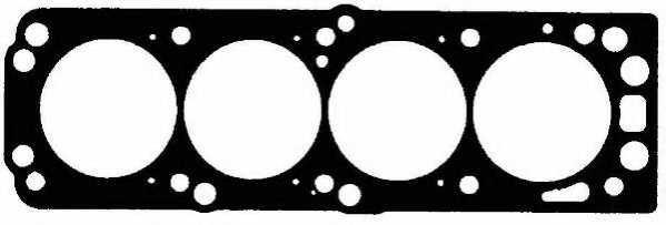 Прокладка головки цилиндра PAYEN BP800 - изображение