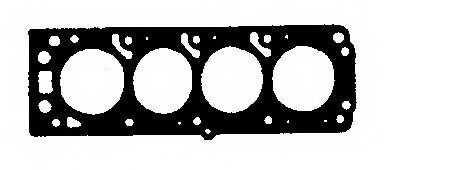 Прокладка головки цилиндра PAYEN BP820 - изображение