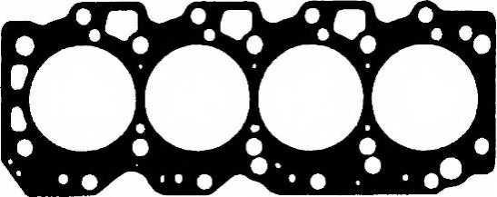 Прокладка головки цилиндра PAYEN BR580 - изображение