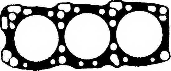 Прокладка головки цилиндра PAYEN BR600 - изображение