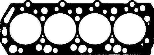 Прокладка головки цилиндра PAYEN BS130 - изображение
