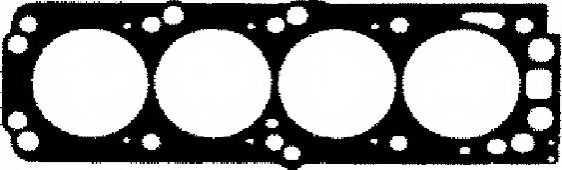 Прокладка головки цилиндра PAYEN BS260 - изображение