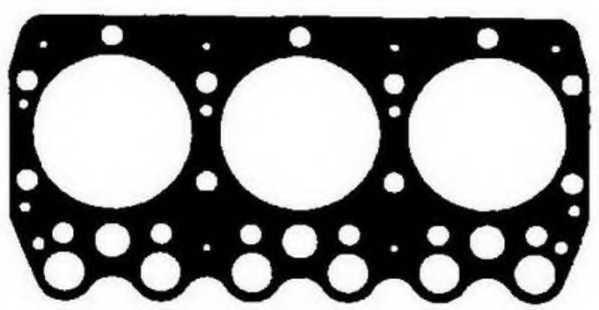 Прокладка головки цилиндра PAYEN BW151 - изображение