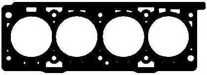 Прокладка головки цилиндра PAYEN BX030 - изображение