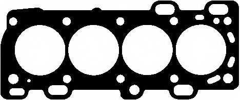 Прокладка головки цилиндра PAYEN BX651 - изображение