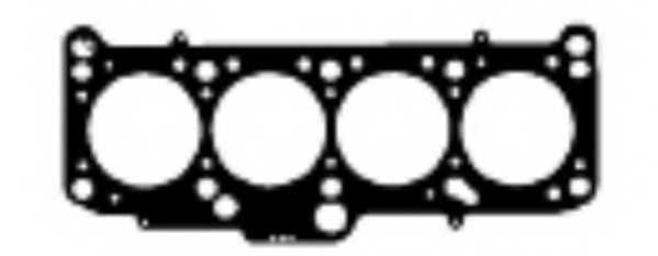 Прокладка головки цилиндра PAYEN BX820 - изображение