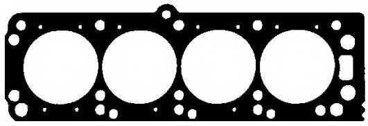 Прокладка головки цилиндра PAYEN BY250 - изображение