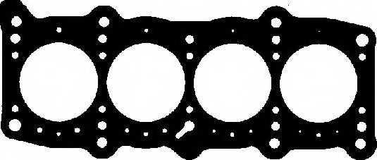 Прокладка головки цилиндра PAYEN BY380 - изображение