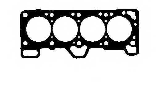 Прокладка головки цилиндра PAYEN BY730 - изображение