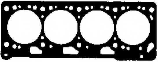 Прокладка головки цилиндра PAYEN BZ180 - изображение