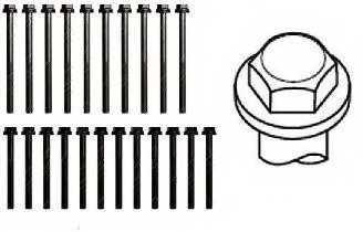 Комплект болтов головки цилидра PAYEN HBS011 - изображение 1
