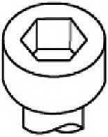 Комплект болтов головки цилидра PAYEN HBS036 - изображение