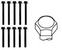 Комплект болтов головки цилидра PAYEN HBS051 - изображение 1