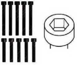 Комплект болтов головки цилидра PAYEN HBS161 - изображение 1