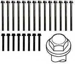 Комплект болтов головки цилидра PAYEN HBS255 - изображение 1