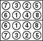 Комплект болтов головки цилидра PAYEN HBS265 - изображение 1