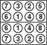 Комплект болтов головки цилидра PAYEN HBS272 - изображение 1