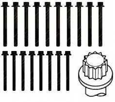 Комплект болтов головки цилидра PAYEN HBS288 - изображение 1