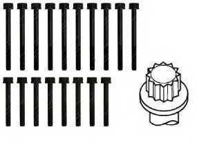 Комплект болтов головки цилидра PAYEN HBS379 - изображение 1