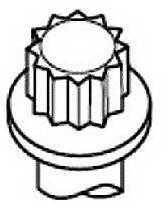 Комплект болтов головки цилидра PAYEN HBS405 - изображение 1