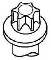 Комплект болтов головки цилидра PAYEN HBS534 - изображение