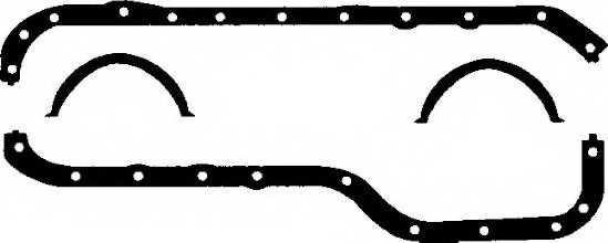 Комплект прокладок, масляный поддон PAYEN HC285 - изображение