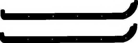 Комплект прокладок, масляный поддон PAYEN HC417 - изображение