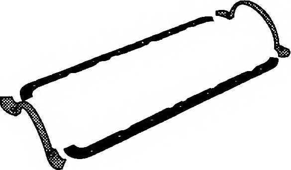 Комплект прокладок, масляный поддон PAYEN HC452 - изображение