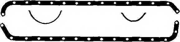 Комплект прокладок, масляный поддон PAYEN HC479 - изображение