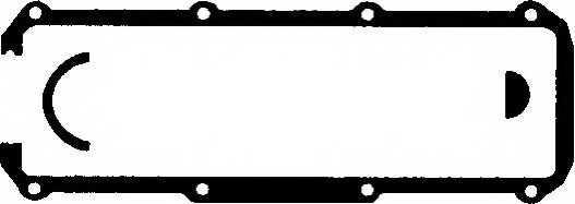 Комплект прокладок крышки головки цилиндра PAYEN HL457 - изображение