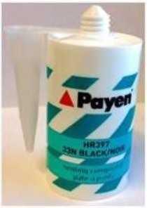 Прокладка крышки головки цилиндра PAYEN HR397 - изображение